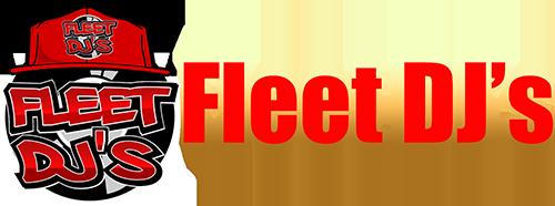 The Fleet DJ's